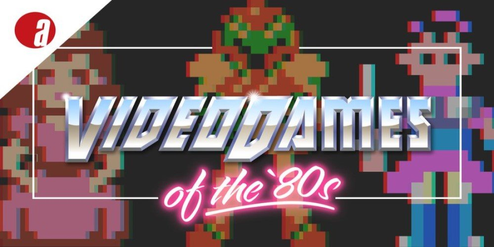 Gaming in the '80s had shockingly few leading ladies  screenshot
