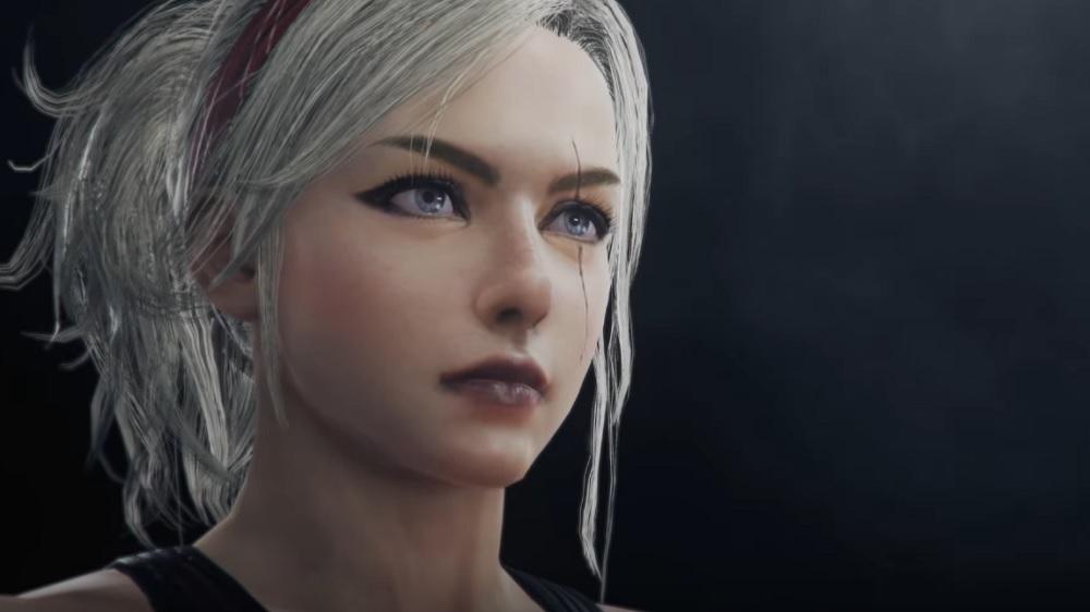 Tekken 7's Polish prime minister, Lidia Sobieska, kicks ass in her new trailer screenshot