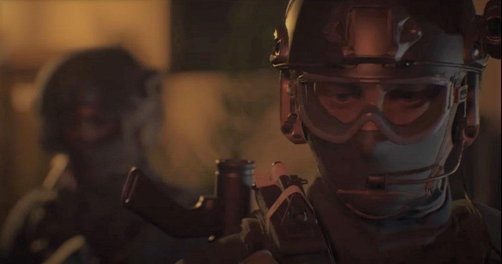 Team 17's Ready or Not has familiar Rainbow Six Siege vibes screenshot