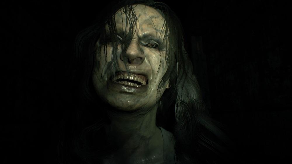 Resident Evil 7: Biohazard still shipping one million copies a year screenshot