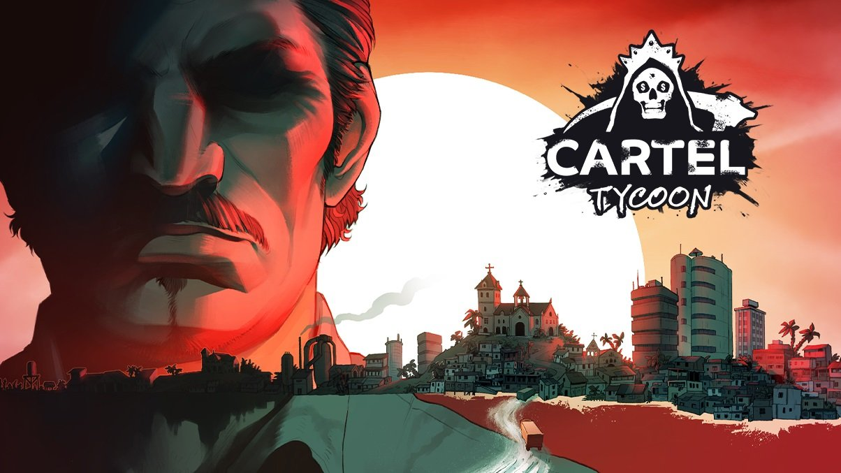 Contest: Win Cartel Tycoon, new to Steam Early Access screenshot