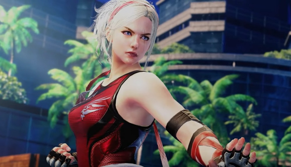 Tekken 7 smashes past seven million sales, reports Harada-san screenshot