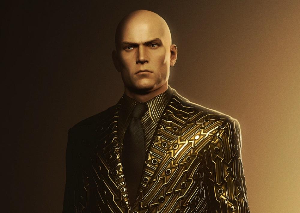 Hitman III will target the Seven Deadly Sins in new DLC series screenshot
