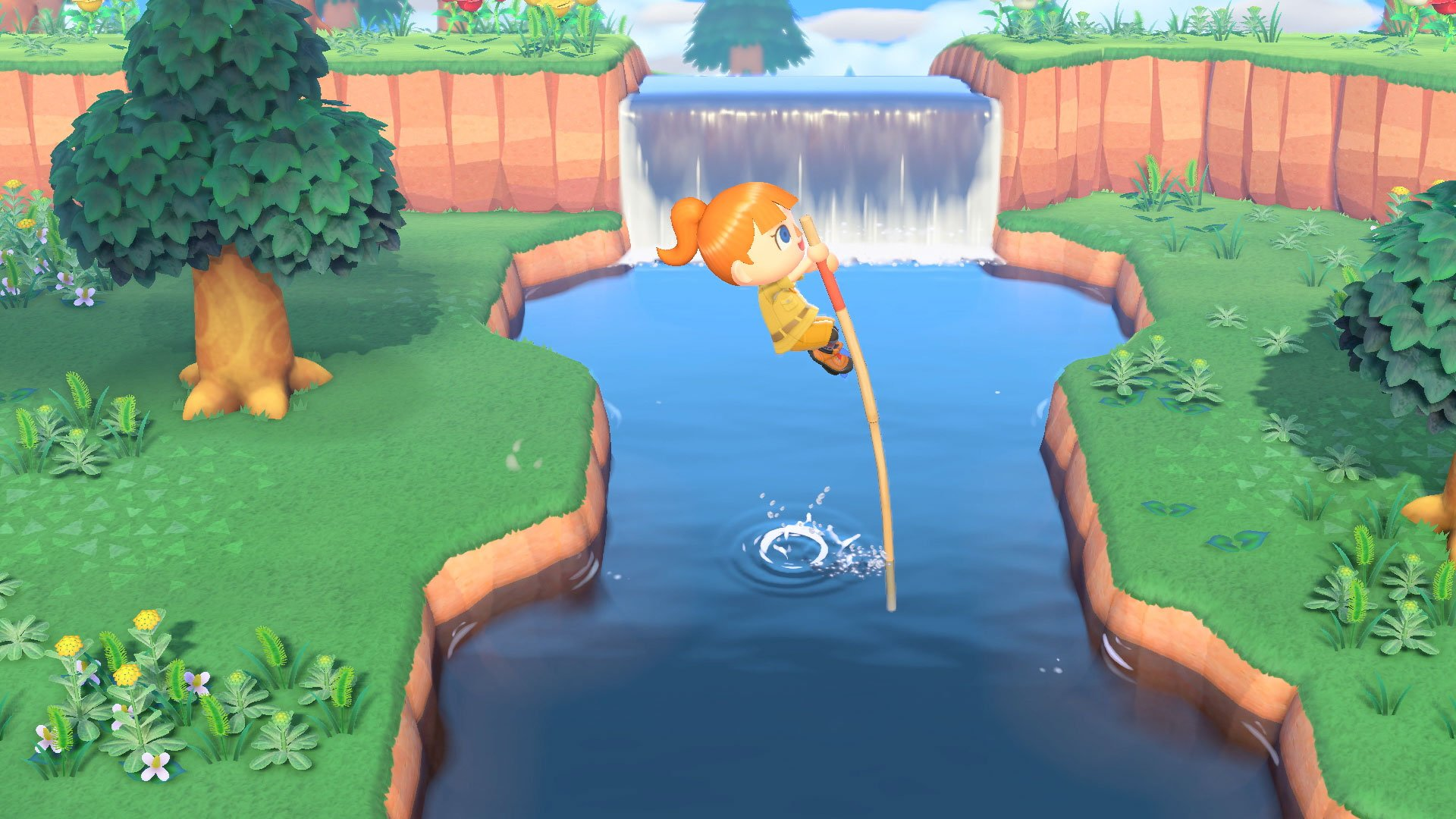 New Animal Crossing: New Horizons tool lets you create virtual island tours screenshot