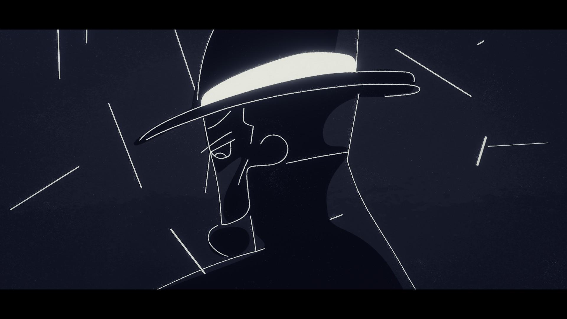 Review: Genesis Noir screenshot