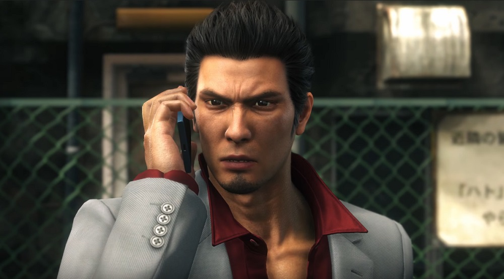 Yakuza 6: The Song of Life is now busting heads on PC and Xbox Game Pass screenshot