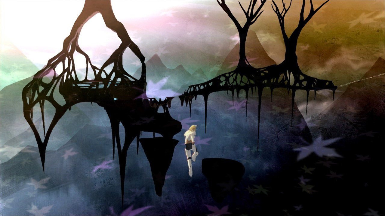 El Shaddai: Ascension of the Metatron director will 'consider' console versions if the Steam port sells screenshot