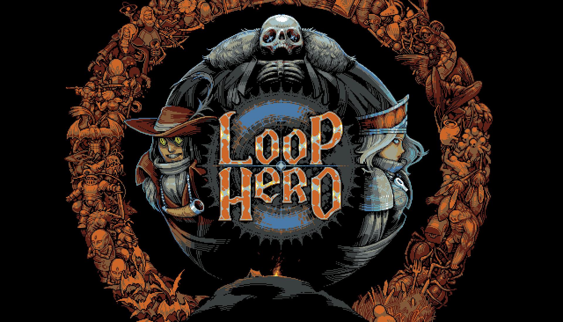 Loop Hero's best trait is its lore screenshot