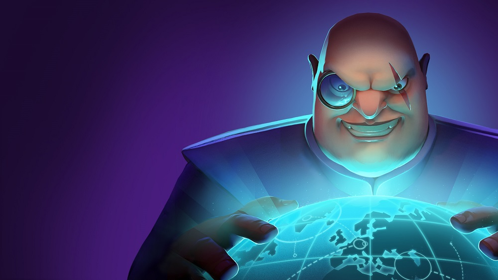 Review: Evil Genius 2: World Domination screenshot