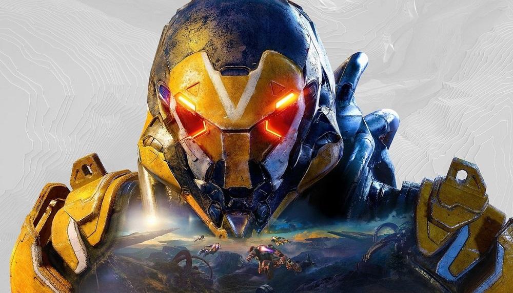 Anthem director and Mass Effect producer Jonathan Warner leaves BioWare screenshot