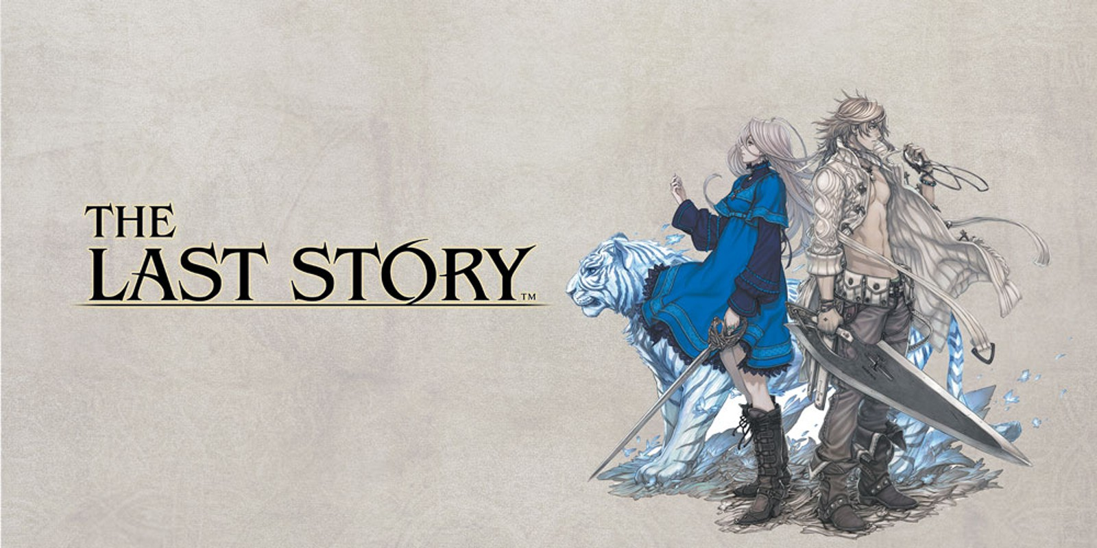 Mistwalker head would rather 'build something new' than re-release Blue Dragon or The Last Story screenshot