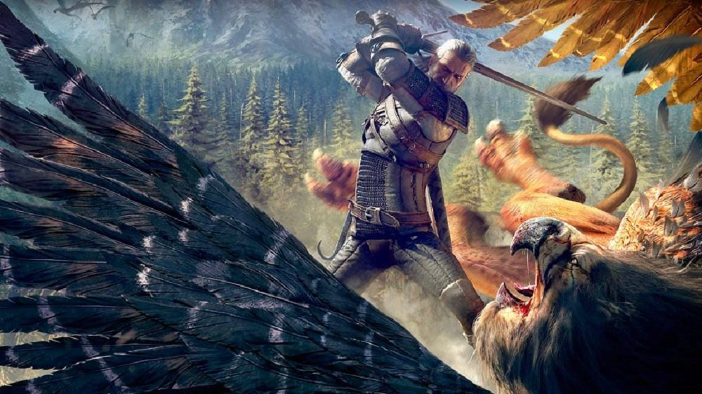 The Witcher 3: Wild Hunt next-gen edition will launch in the second half of 2021 screenshot
