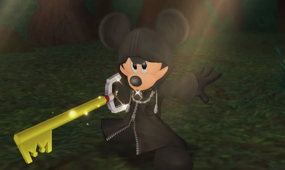 Kingdom Hearts' pricey PC ports now available on Epic Games Store screenshot