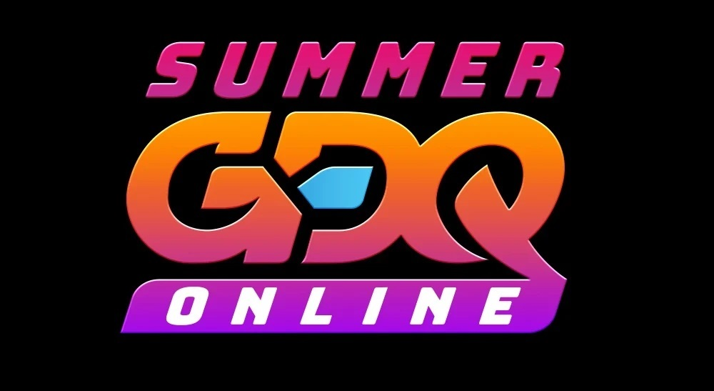 Summer Games Done Quick Online will return in July screenshot