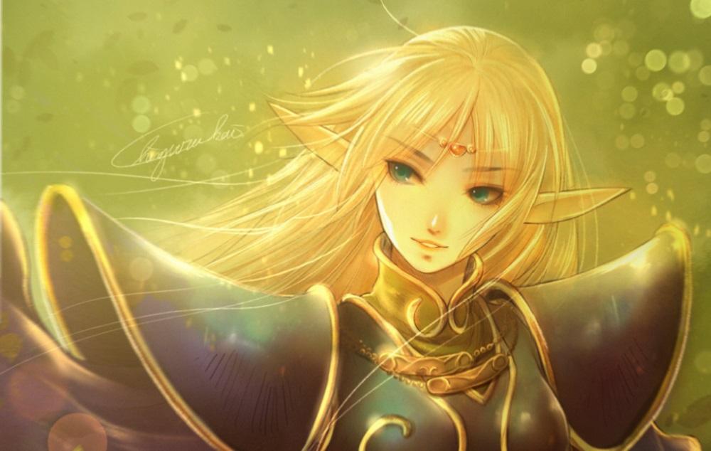 Review: Record of Lodoss War-Deedlit in Wonder Labyrinth- screenshot