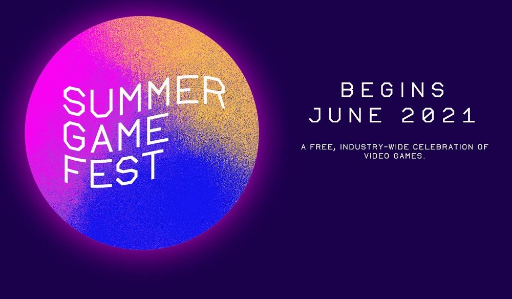 Geoff Keighley's Summer Game Fest to return in June screenshot