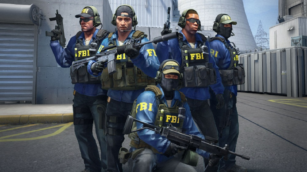 FBI reportedly investigating CS:GO match-fixing in North American league screenshot