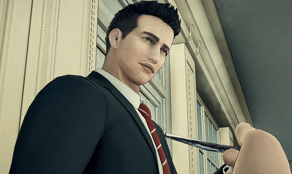 Deadly Premonition 2: A Blessing in Disguise is apparently headed to PC later in 2021 screenshot