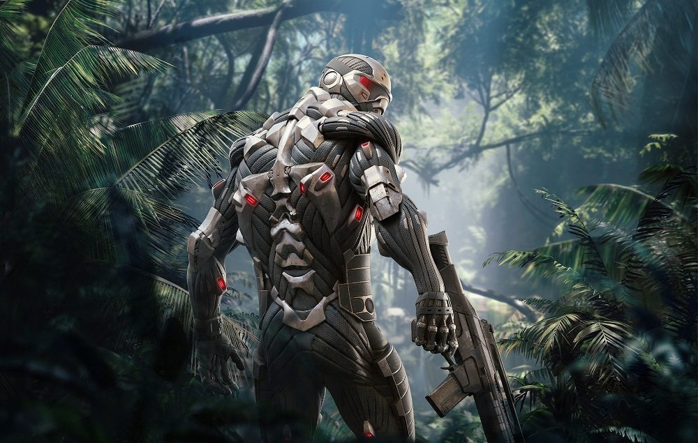 Crysis Remastered receives a PS5 and Xbox Series X/S next-gen upgrade screenshot