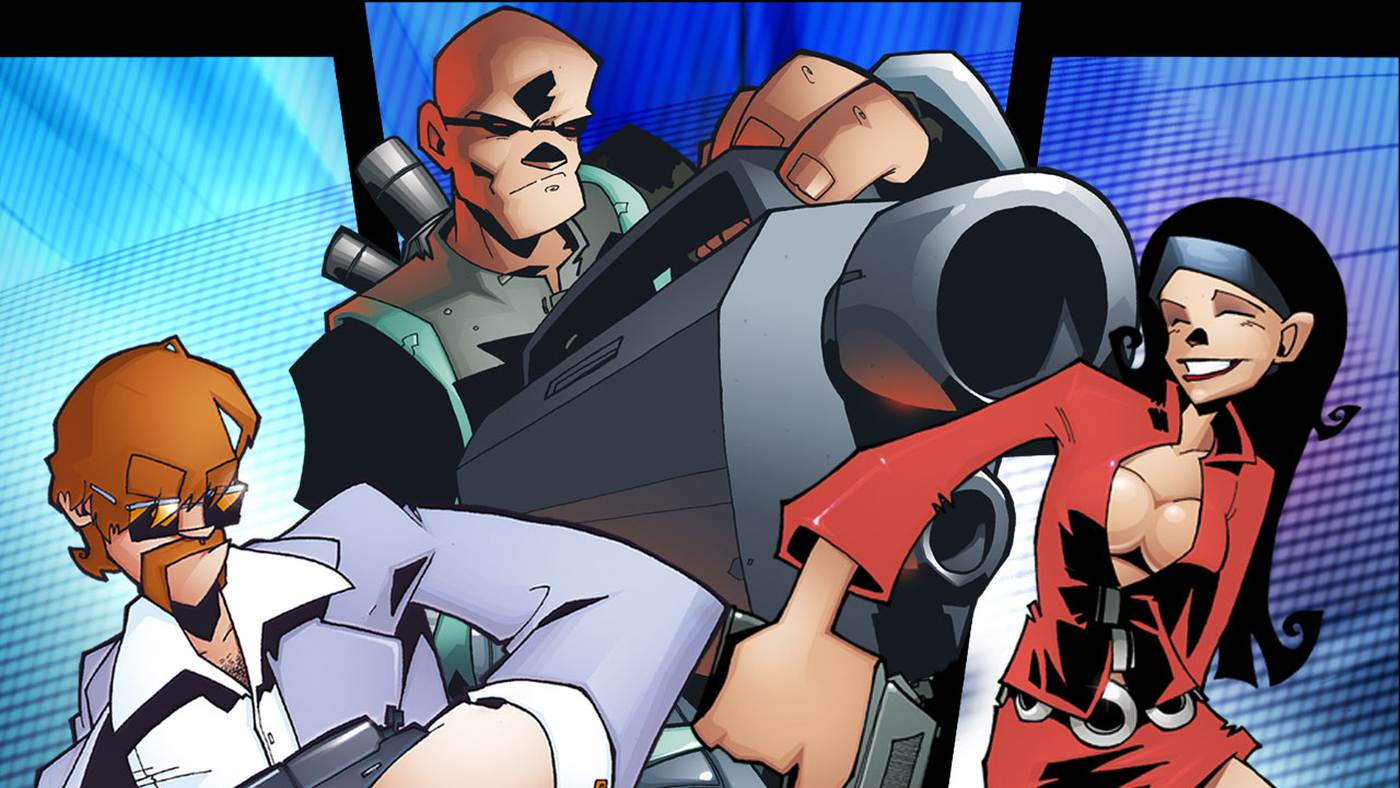 Unlock codes for the TimeSplitters 2 port inside Homefront: The Revolution have been discovered screenshot