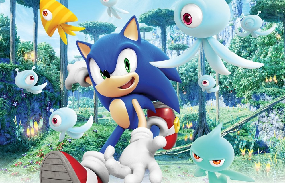 Sonic Colors may be getting remastered for modern platforms