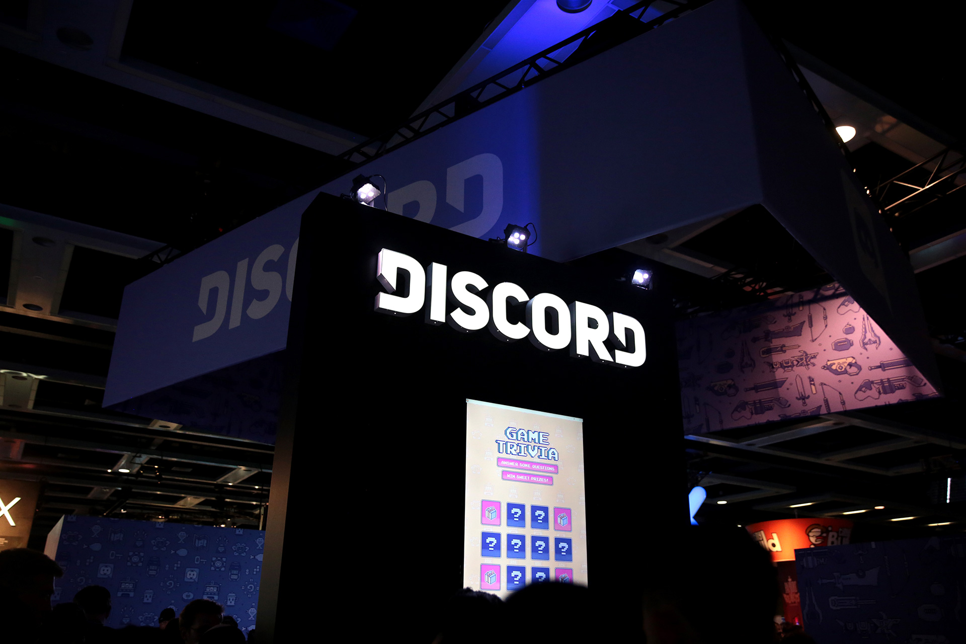 Is Discord always safe for women? screenshot
