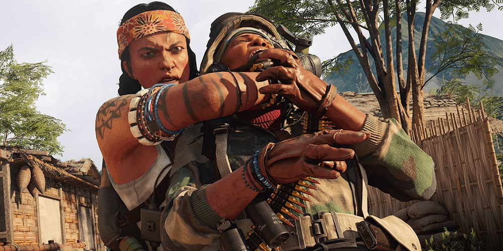 Call of Duty is headed back to court yet again, this time over the word 'Warzone'