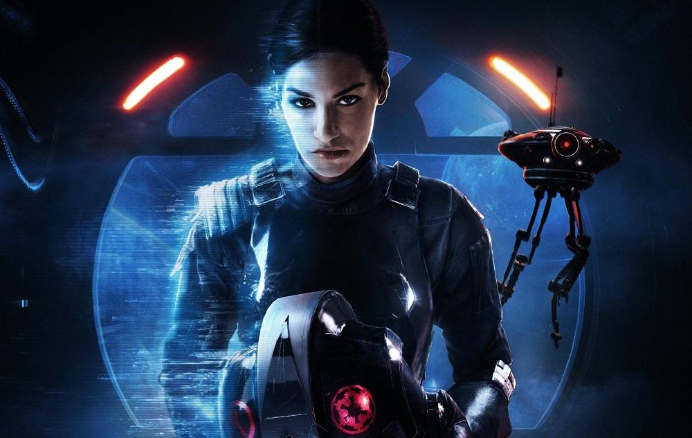 Janina Gavankar joins Borderlands movie as new character Commander Knoxx