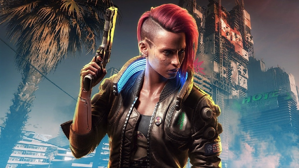 Abandoning Cyberpunk 2077 'not an option' says CDPR, latest patch now live on all platforms screenshot