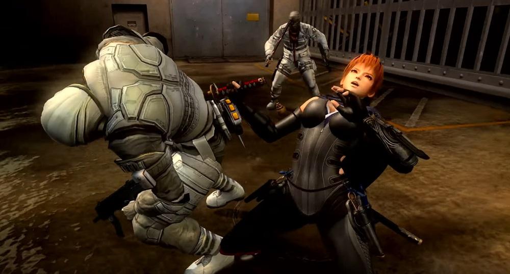 Ninja Gaiden: Master Collection will see Dead or Alive stars return to battle screenshot