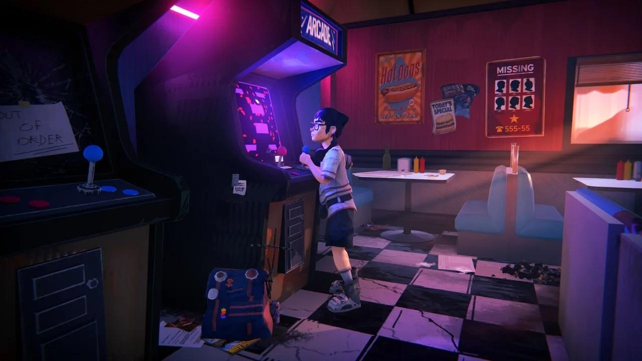 Everything shown during the April Nintendo Indie World Showcase screenshot
