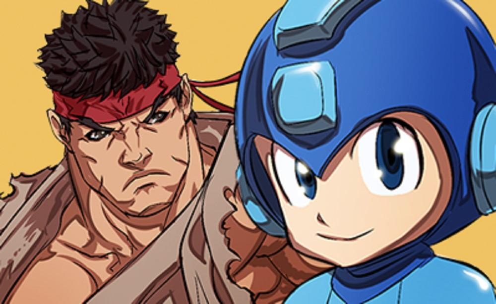 No more endless Mega Man merch: the Capcom Store is closing on May 1