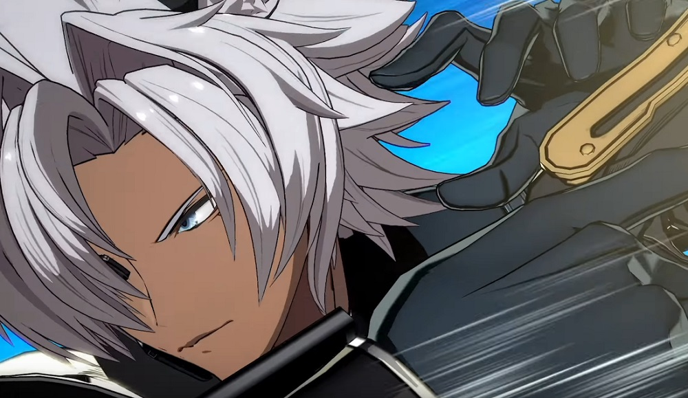 (Update) Eustace arrives in Granblue Fantasy: Versus April 20 and is it hot in here or...? screenshot