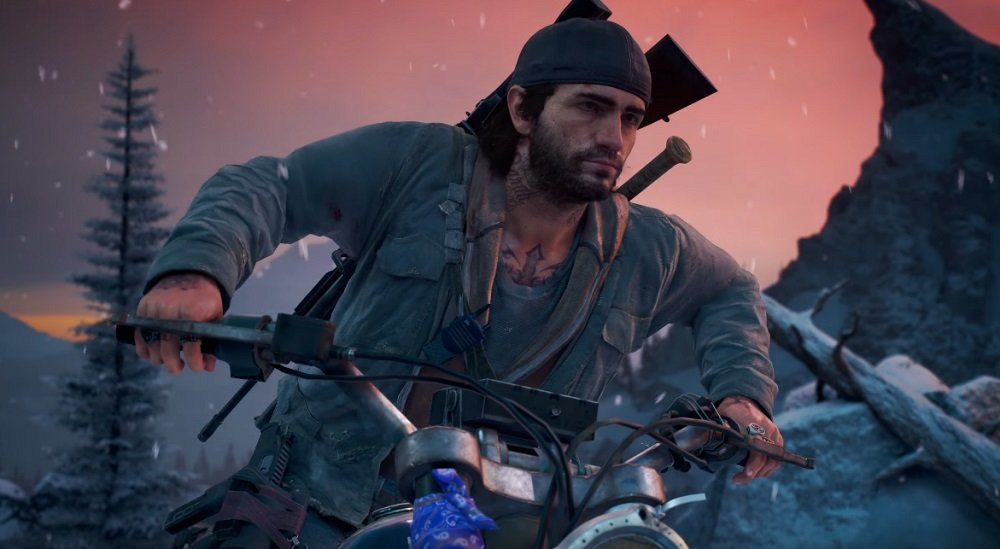 Days Gone will come riding onto PC May 18 screenshot