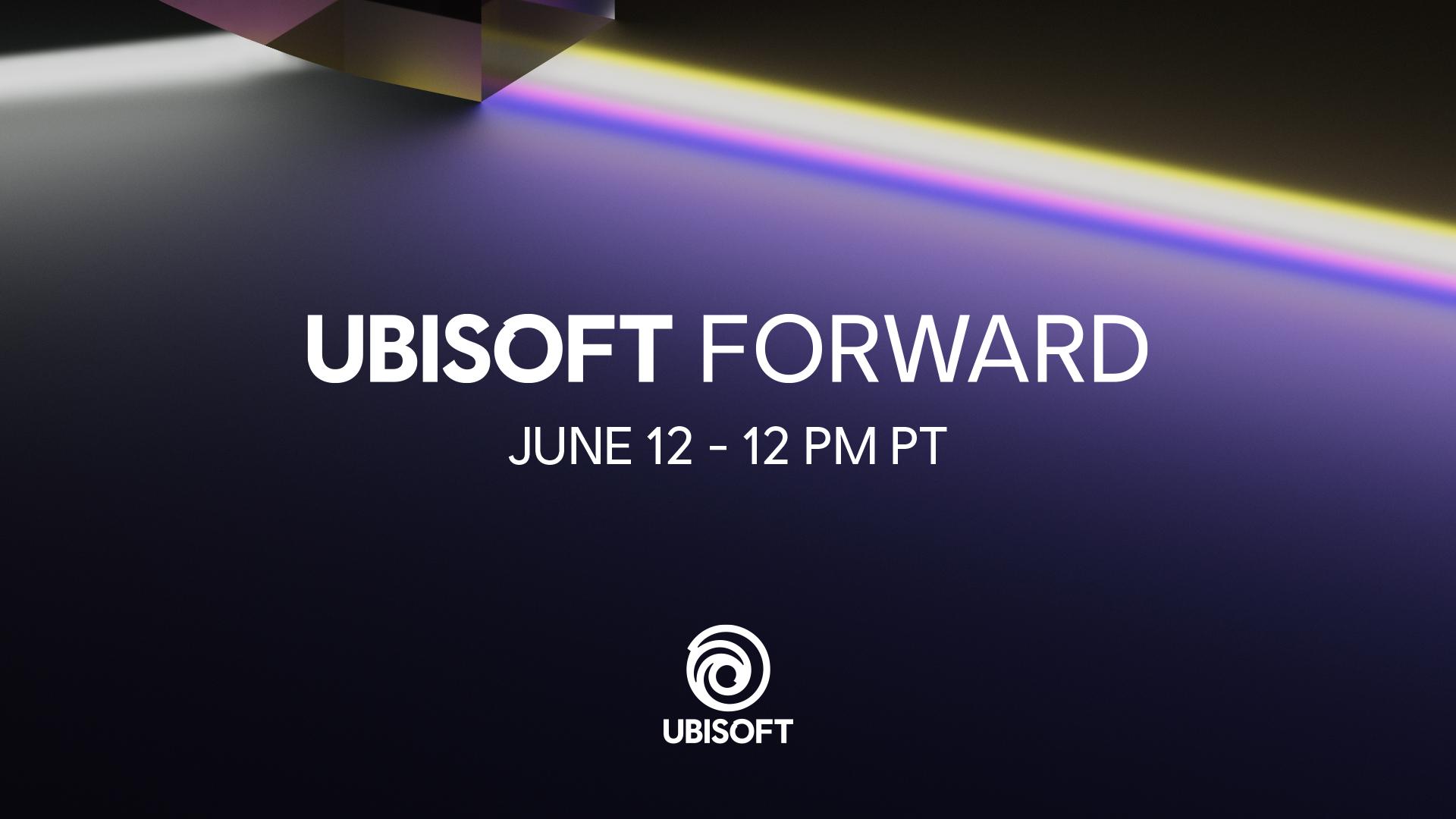 Ubisoft locks in next Forward for E3 2021 screenshot