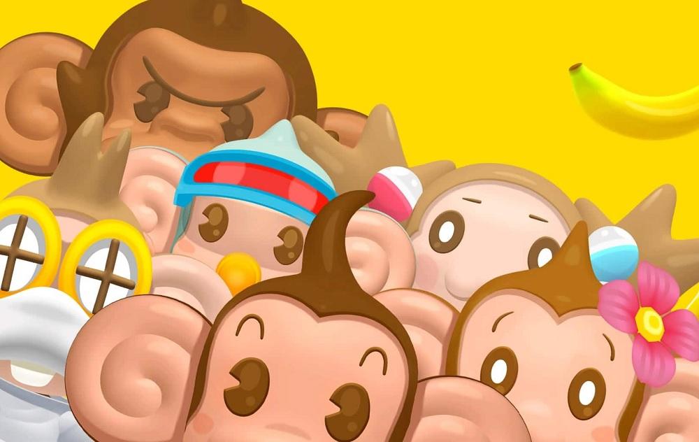 New Super Monkey Ball title 'Banana Mania' rated in Australia screenshot