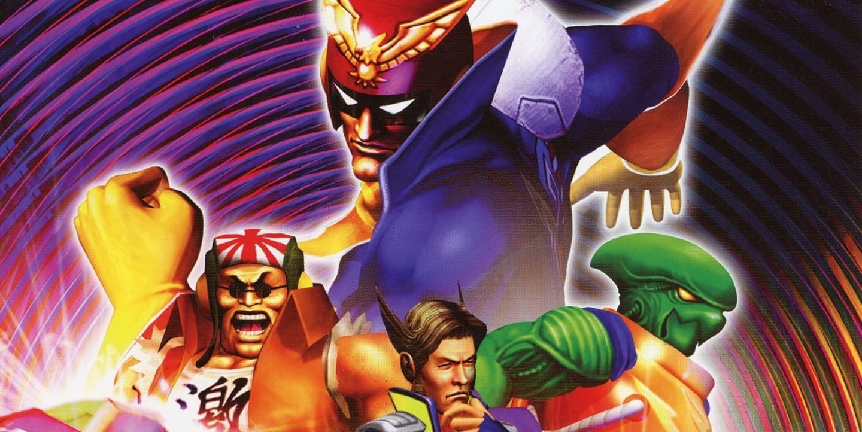 Legendary ex-Nintendo designer says that F-Zero isn't dead, it just needs a 'grand new idea' screenshot