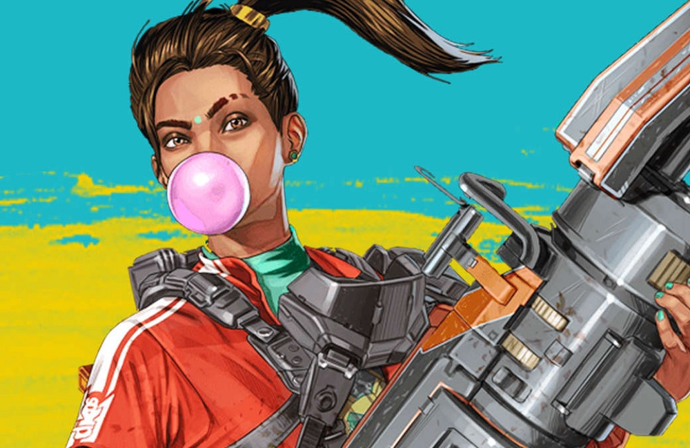 As Apex Legends surpasses 100 million players, have you given it a shot yet? screenshot