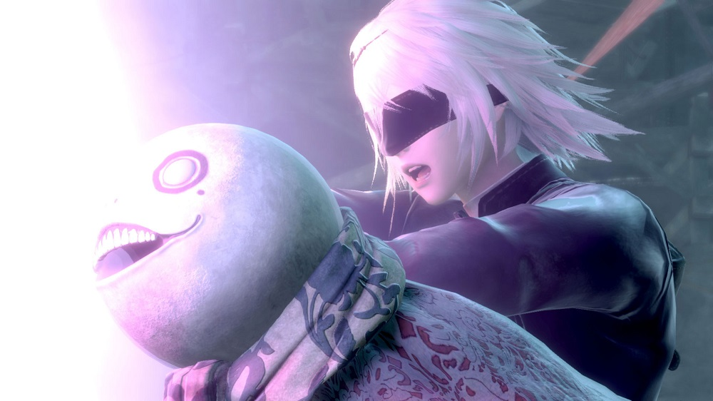NieR Replicant releases PS4 gameplay video and details extra content in new trailer screenshot