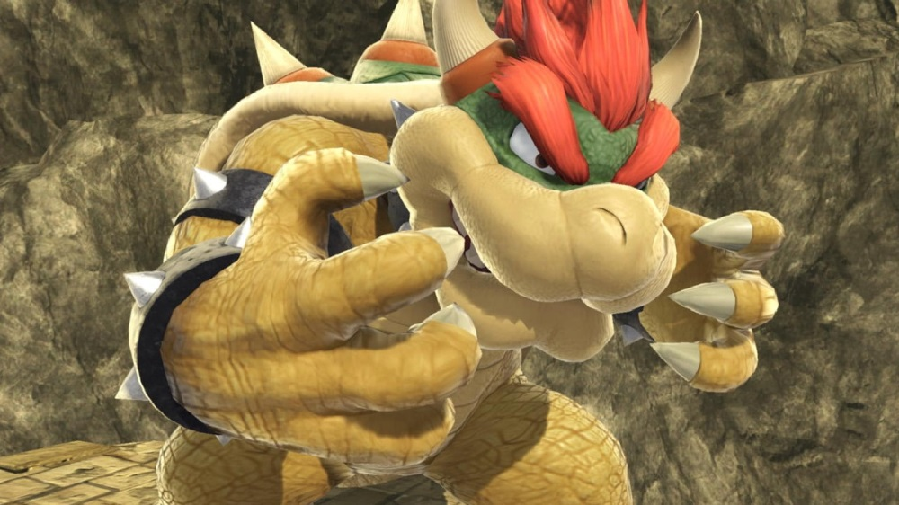 Nintendo files new suit against alleged Team Xecuter hacker Bowser screenshot