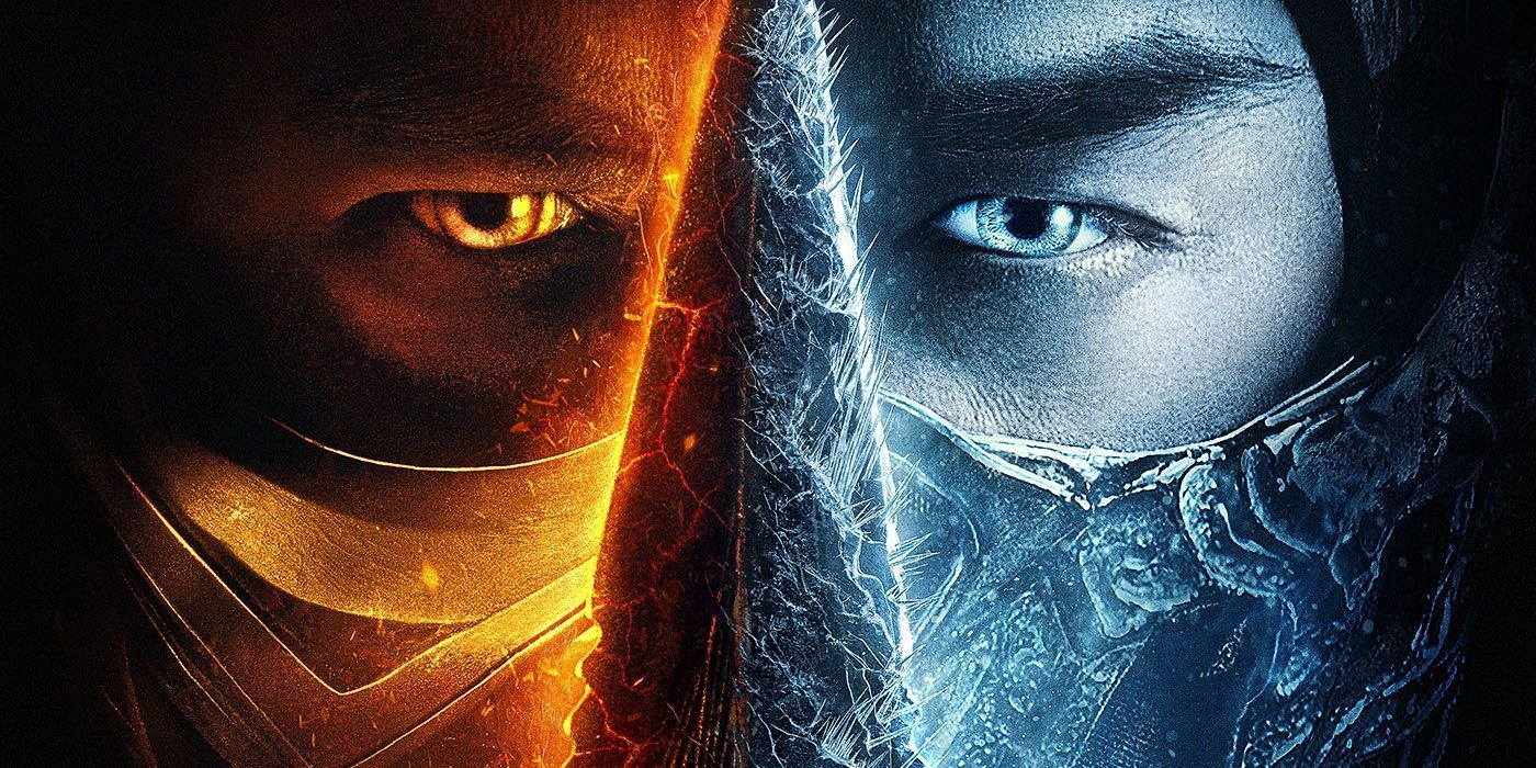 Whatever you may think of the new Mortal Kombat movie, it was made with the fans in mind screenshot