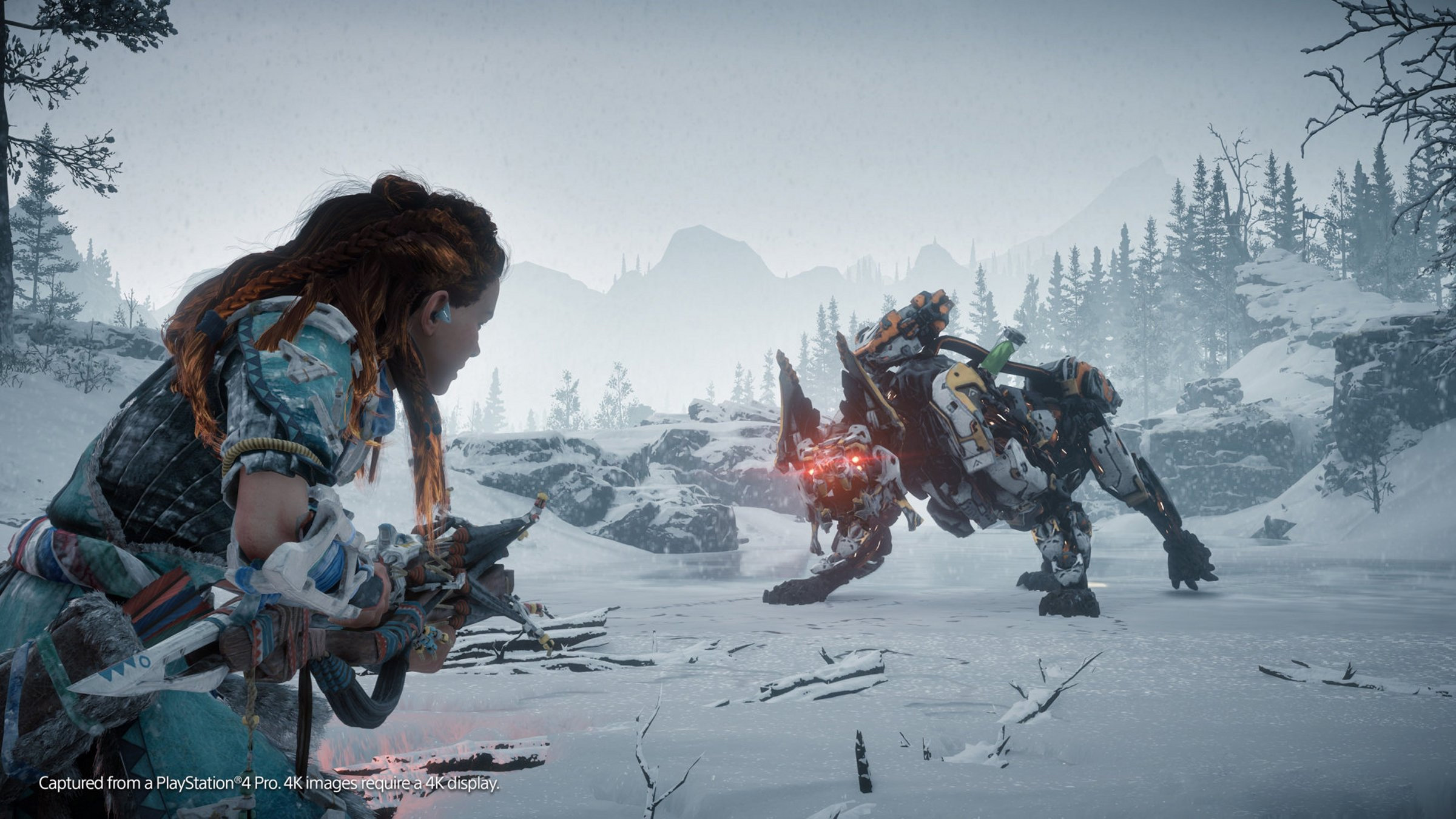 It's time to claim Horizon Zero Dawn for free on the PlayStation Store screenshot