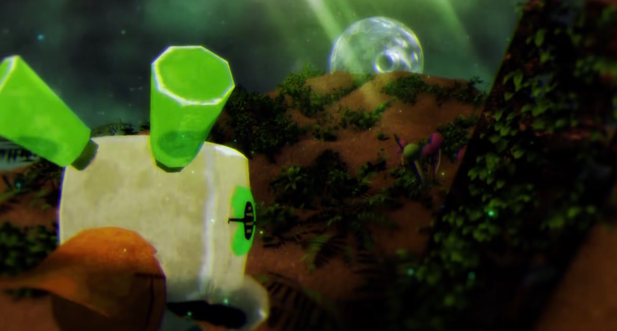 Void Terrarium's PS5 content will be available on Switch and PS4 as DLC screenshot