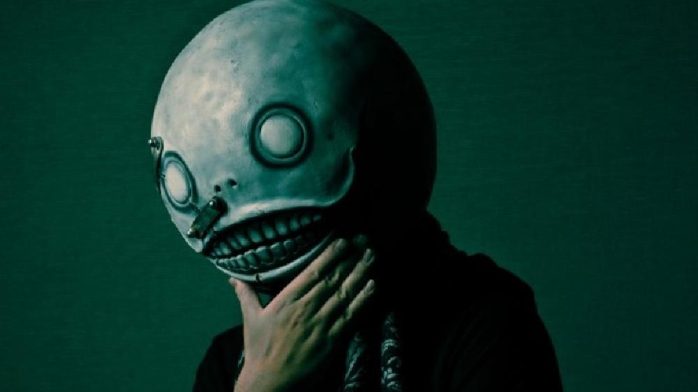 NieR's Yoko Taro teases 'off-beat' mystery project screenshot