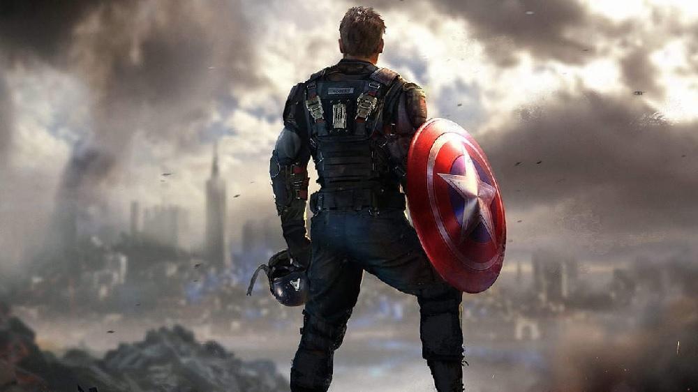 Marvel's Avengers creative director leaves Crystal Dynamics to return to Naughty Dog screenshot