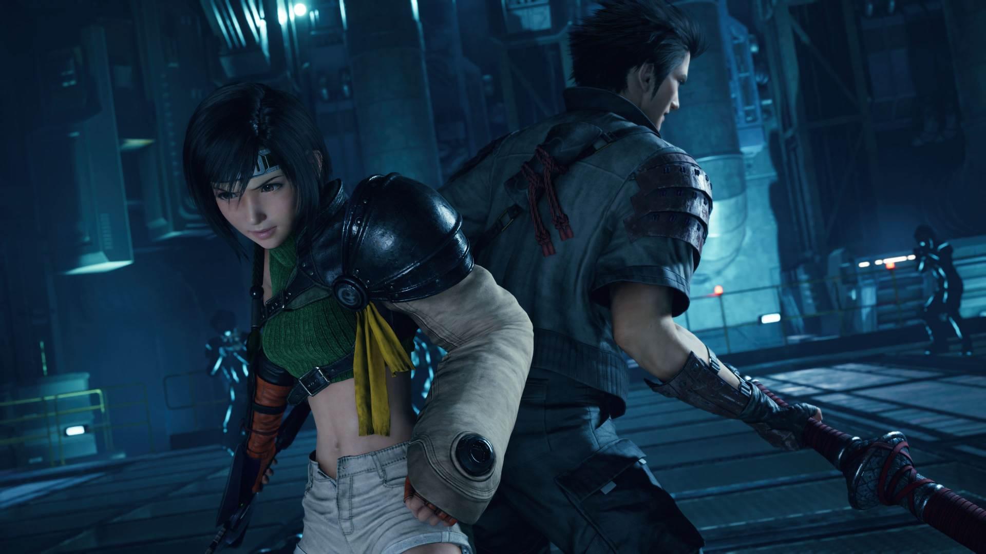 Square Enix confirms it has plans for E3 2021 screenshot