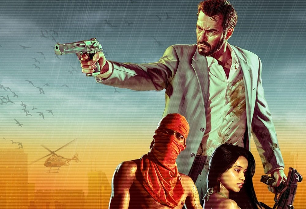 New PC updates for Max Payne 3 and L.A. Noire gift all DLC for free screenshot