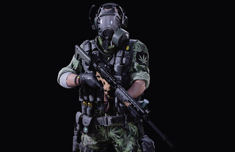 New 4/20 'Stoner' bundle shows Call of Duty knows its audience screenshot