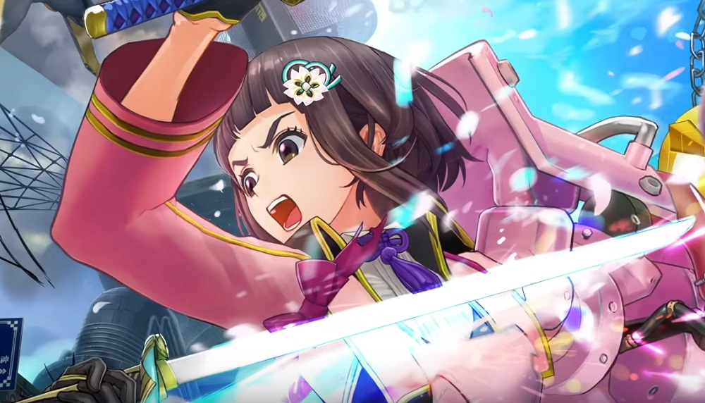 Sega's Sakura Wars mobile game has been a costly catastrophe, will shut down six months after launch screenshot