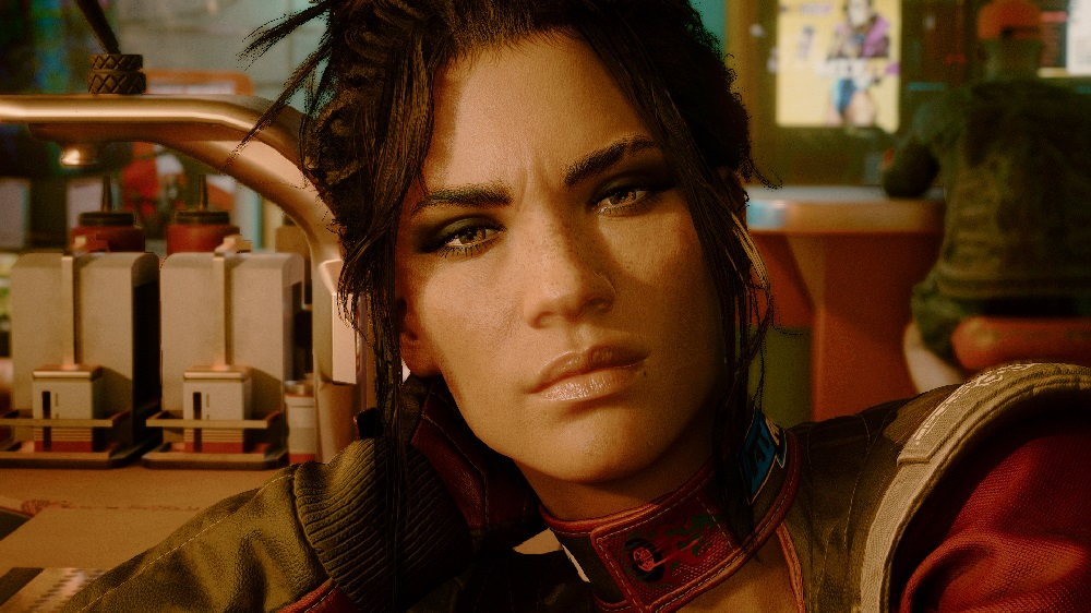 Cyberpunk 2077 sold over 13.7 million copies in 2020 screenshot
